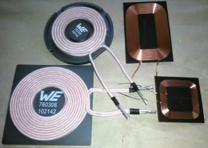 The new WE Coil Choice
