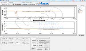 Anaren LR09A on TI's AIR Boosterpack