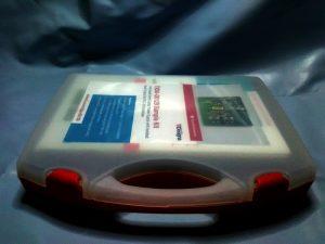 TIDA00129 Kit Box