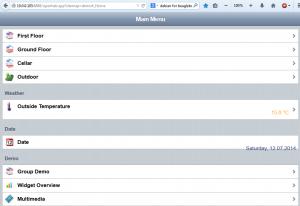 OpenHab on BeagleBone White