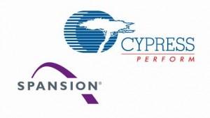 spansion-cypress